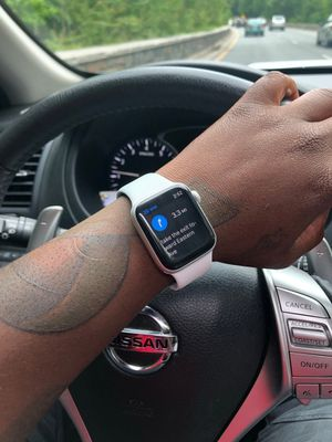 Apple Watch series 4 40MM for Sale in Washington, DC