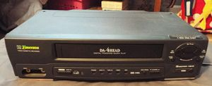 VHS Recorder for Sale in Simpsonville, SC