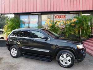 2012 Jeep Grand Cherokee for Sale in Tampa, FL