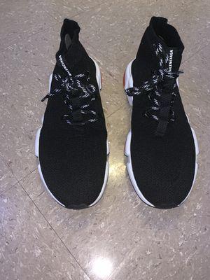 Balenciaga Tess Sneakers for Sale in Haymarket, VA
