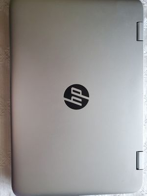 HP Pavilion (500GB, Intel Core i3 4th Gen., 1.9GHz, 4GB) Notebook/Laptop - Natural Silver WINDOWS 10. for Sale in Chicago, IL