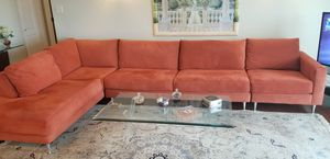 Sectional set for sale - best offer - great condition for Sale in Bethesda, MD