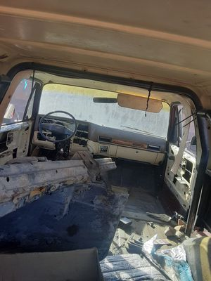 ROLLBAR FITS ALL 73-91 K5 BLAZERS / GMC JIMMY / PICKUPS TOO ! for Sale in Las Vegas, NV