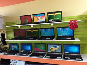 CYBER-WEEK DEALS LAPTOPS $120 for Sale in Kennedale, TX