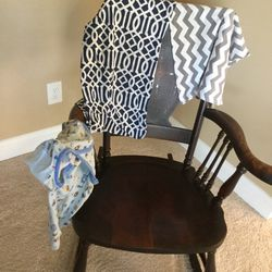 Boy Swaddle 3-4 Months Plus Two Stroller Or Car Seat Covers for Sale in Jacksonville,  FL