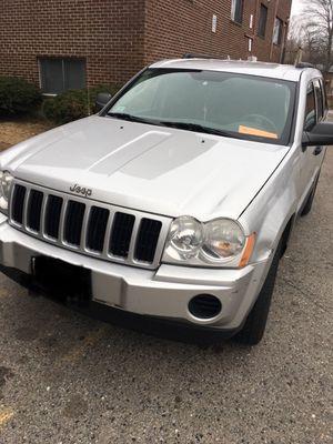 Jeep Laredo 2005 for Sale in Ashland, MA
