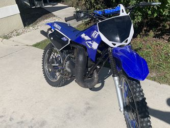 Yamaha Dirt Bike for Sale in Cape Coral,  FL