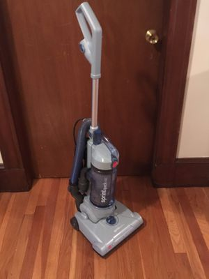 Hoover quick Vacuum- Light/Easy for Sale in Watertown, MA