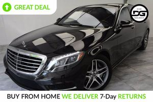 2017 Mercedes-Benz S-Class for Sale in North Brunswick Township, NJ