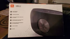 JBL Home Speaker for Sale in Dallas, TX