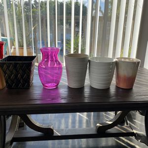 Flower Vases for Sale in Norwalk, CA