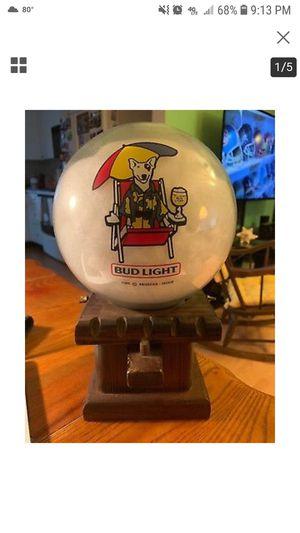 Spuds MacKenzie gum ball dispencer for Sale in Saint Joseph, MO