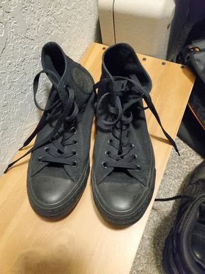 Mens hitop converse for Sale in Lakeland, FL