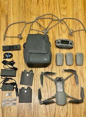 DJI Mavic 2 Pro Hasselblad Drone & Fly More Kit for Sale in Queen Creek, AZ