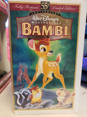 Disney movies for Sale in Snohomish, WA