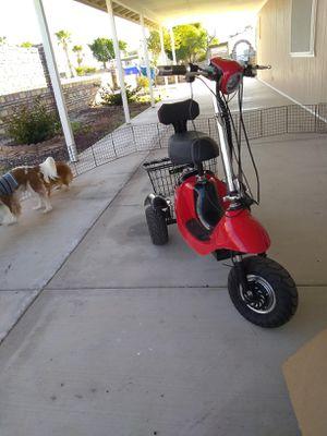 E wheelz e w 19 for Sale in Yuma, AZ