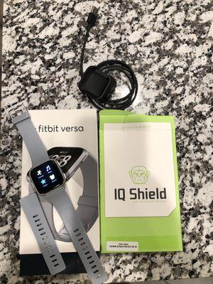 Fitbit Versa for Sale in Missouri City, TX