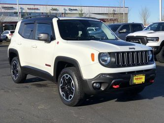 2016 Jeep Renegade for Sale in Monroe,  WA