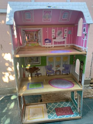 Doll's house for Sale in Riverside, CA