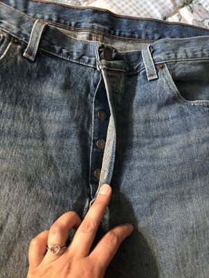 Mens Levis 501 for Sale in Fremont, CA
