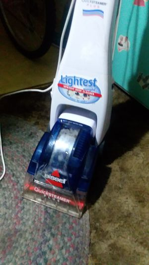 Bissell carpet cleaner for Sale in Portland, OR
