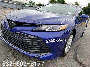Toyota for Sale in Houston, TX