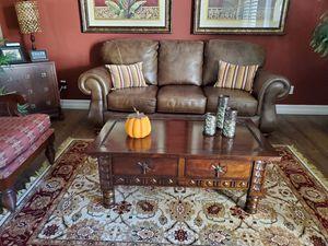 Coffee table. Lane National Geographic Collection. Read description for Sale in La Mesa, CA
