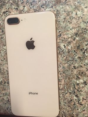 Iphone 8+ for Sale in Fresno, CA