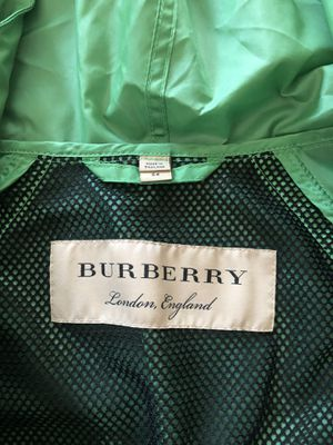 Burberry WindBreaker/ Jacket for Sale in Milwaukie, OR
