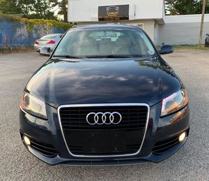2011 Audi A3 S-Line Hatchback for Sale in Virginia Beach, VA