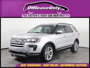 2019 Ford Explorer for Sale in North Lauderdale, FL