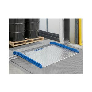 Forklift Dock Plate for Sale in Bowie, MD