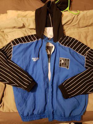 Vintage Reebok Shaq Jacket for Sale in Miami, FL