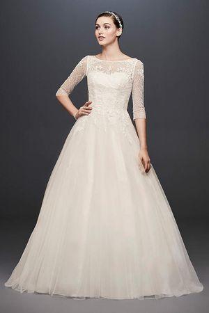 David's bridal dress for Sale in Henderson, NV