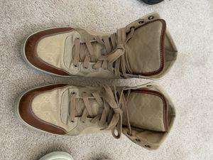 Gucci Men Shoes for Sale in Stockton, CA
