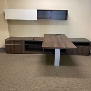 Office Desk Unit for Sale in Orange, CA