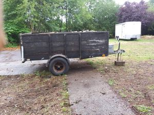 Utility trailer for Sale in Port Orchard, WA