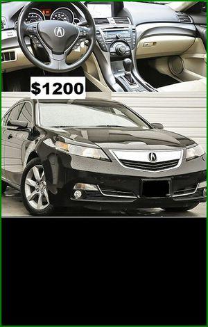 ֆ12OO Acura TL for Sale in Hoboken, NY