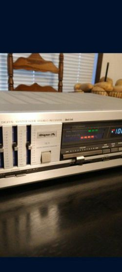 Vintage JVC Stereo Receiver for Sale in Milwaukie,  OR