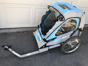 Bike trailer for Sale in Bend, OR
