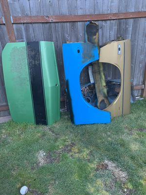 Extra parts from a '72 Dart $ 175 for Sale in Graham, WA