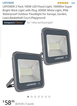 Flood lights for Sale in Maple Heights, OH