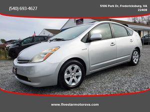 2008 Toyota Prius for Sale in Fredericksburg, VA
