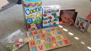 Kids Puzzles and games for Sale in Round Rock, TX