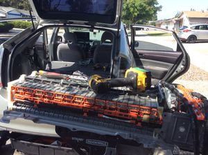 Prius Battery Cells replacement-2004 - 2009 -HYBRID BATTERY -WARRANTY- FREE DIOGNOSTIC -INSTALL $375 for Sale in San Francisco, CA
