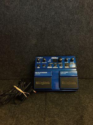 Looper pedal for Sale in Bakersfield, CA