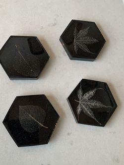 Handmade Resin Coasters for Sale in Hillsboro,  OR