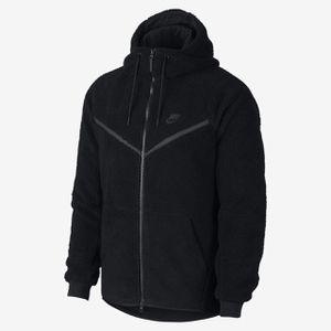 Nike Sportswear Windrunner Tech Fleece Sherpa Hoodie for Sale in Beaverton, OR