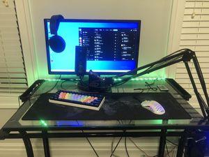Full Gaming Setup for Sale in Nokesville, VA