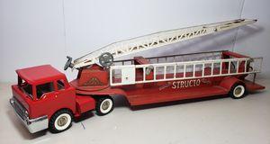Vintage Structo for Sale in Chesapeake, VA